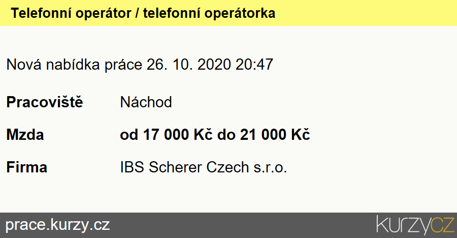Telefonní operátor / telefonní operátorka, Operátoři telefonních panelů